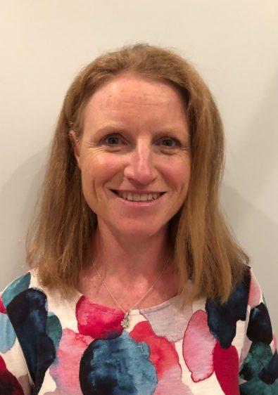 Dr Emma Ginns
