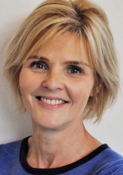 Dr Helen Redman
