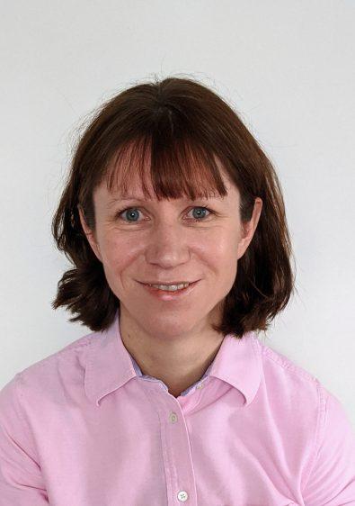 Dr Zoe Hodson