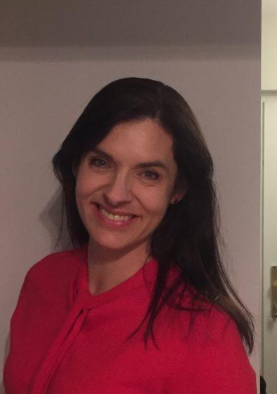 Dr Helen Winpenny