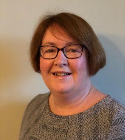 Dr Jo Sherrington