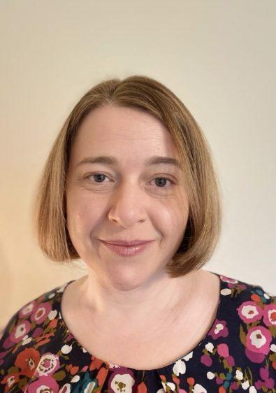 Dr Juliet Lyne