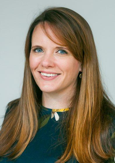 Dr Laura Cawley