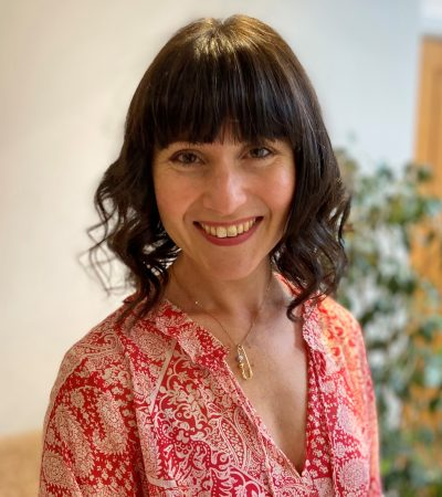 Dr Lydia Robertson