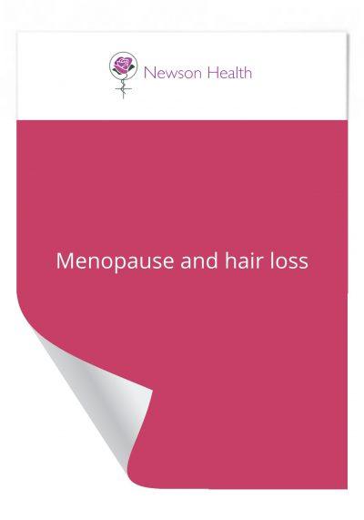 Menopause and Hair Loss