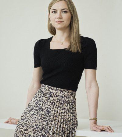 Sarah Folan