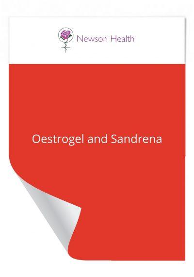 Oestrogel and Sandrena