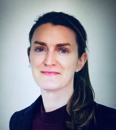 Dr Charline Villa