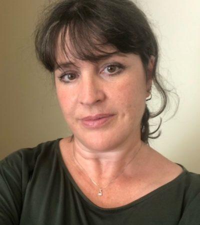 Dr Catherine Archibald