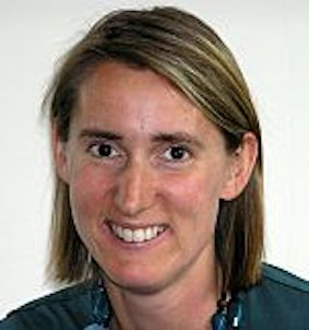 Dr Hannah Ward