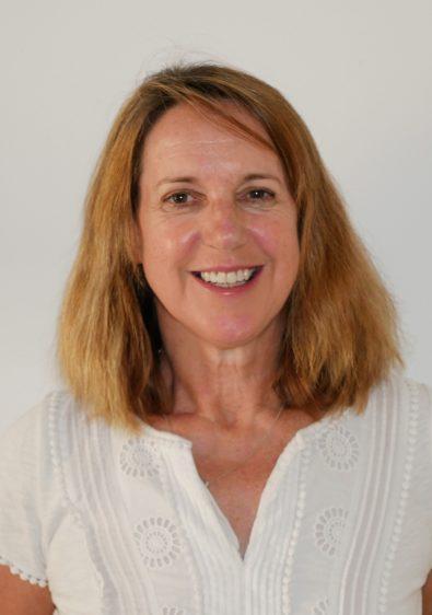 Dr Vanessa Horton