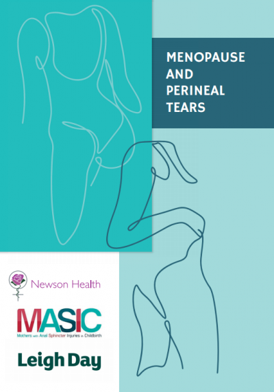 Menopause and Perineal Tears
