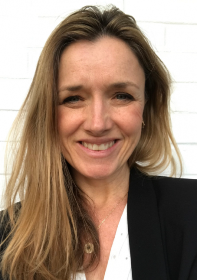 Dr Jacqueline Brickley