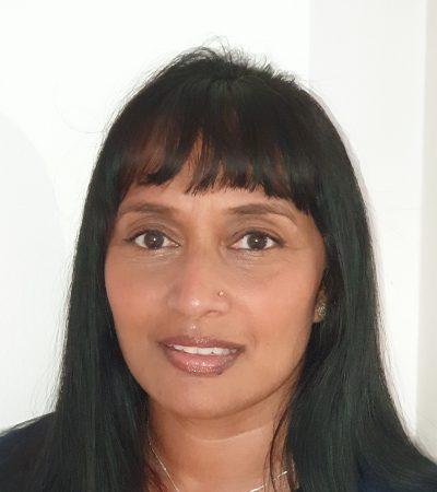 Dr Mayura Mahadevan
