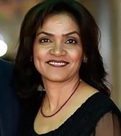 Dr Ayesha Hussain