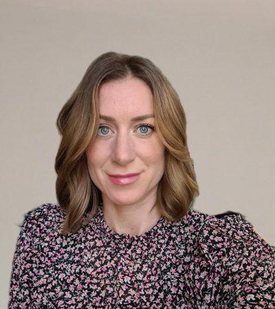 Dr Jayne Forrester-Paton