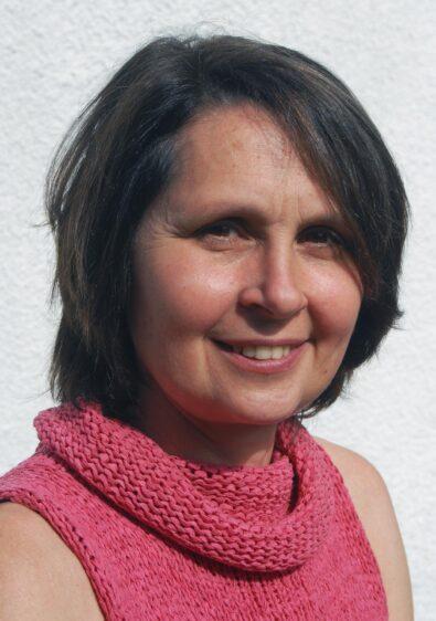 Dr Helen Purser