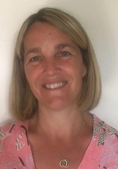 Dr Helen Fleet