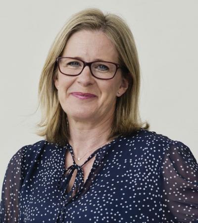 Dr Sarah Ball