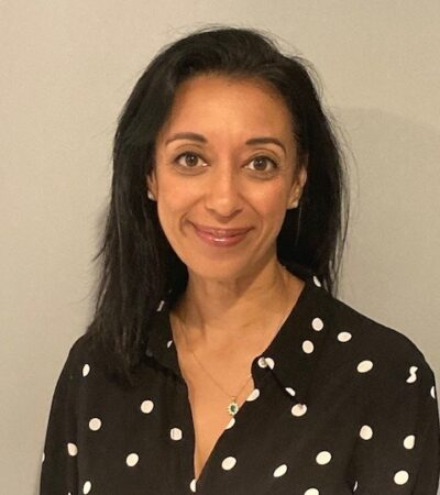 Dr Selina Sawhney