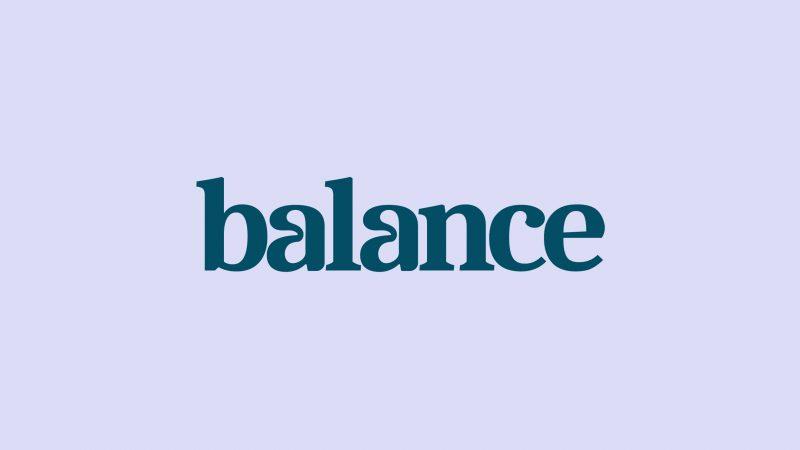 balance app