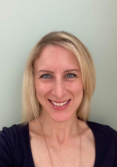 Dr Heather Lambert